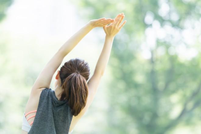 【生活習慣4】ストレスを溜め込まず発散する
