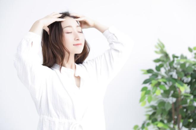 【生活習慣6】頭皮の環境を整える