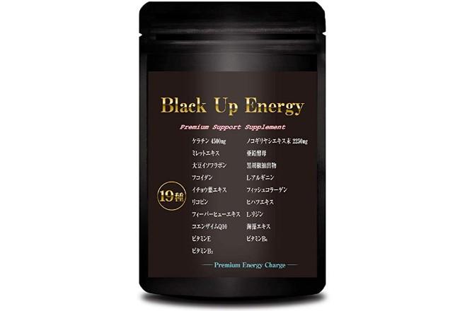 Black Up Energy