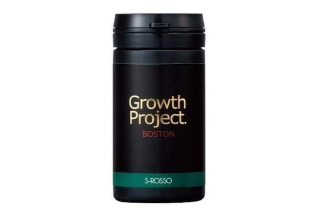 Growth Project.BOSTON