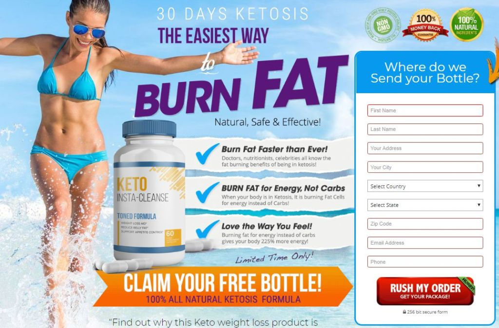 Keto Insta Cleanse Au Australia 40 Days Fat Burn Challenge Shop