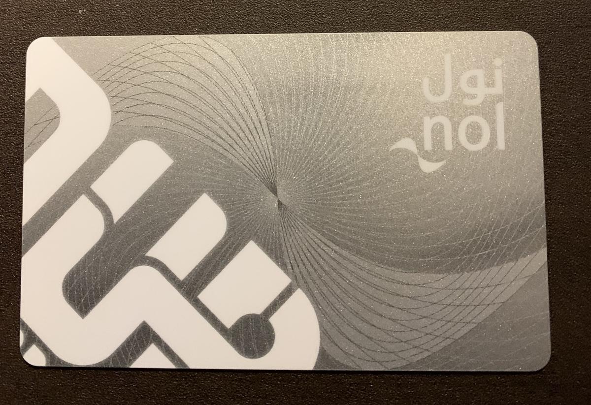 ノルカードの画像