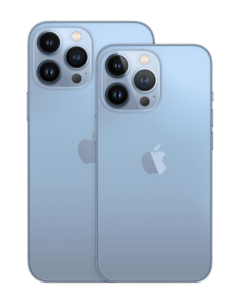 iPhone 13 Pro / Pro Max