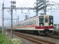 東武鉄道6050系の撮影に失敗orz
