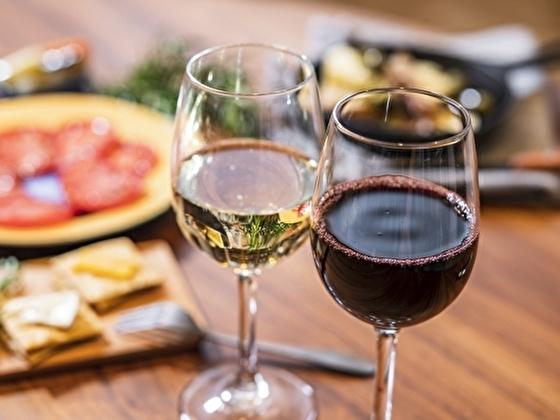 アメリカでワインをすすめる