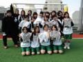 [サッカー] FUTS ジャンキー優勝(東京都 武蔵野市)