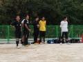[サッカー]コーチ陣 息子ふたりも(^O^) by harumi