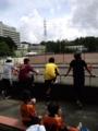 [サッカー]負けてしまいました(>_<) by harumi