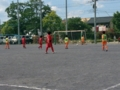 AM吉祥寺でサル PM八王子でサッカー。