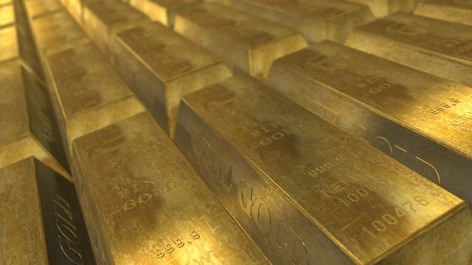 GOLD投資