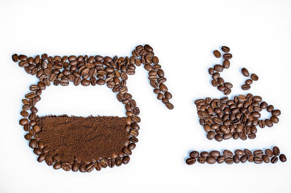 コーヒー断ち