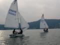 [ヨット][yacht][プレプレ]H23年度秋季学生ヨット選手権大会終了!お疲れ様でした
