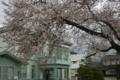 [須坂の桜]旧上高井郡役所2010
