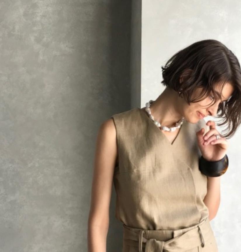 20180729091322 - 低身長の私の一押し洋服ブランドは、プラージュの新しいライン「RIAM -PLAGE」
