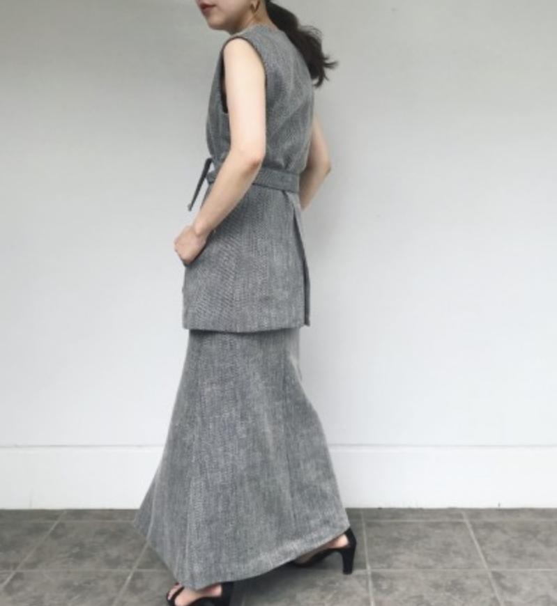 20180729092128 - 低身長の私の一押し洋服ブランドは、プラージュの新しいライン「RIAM -PLAGE」