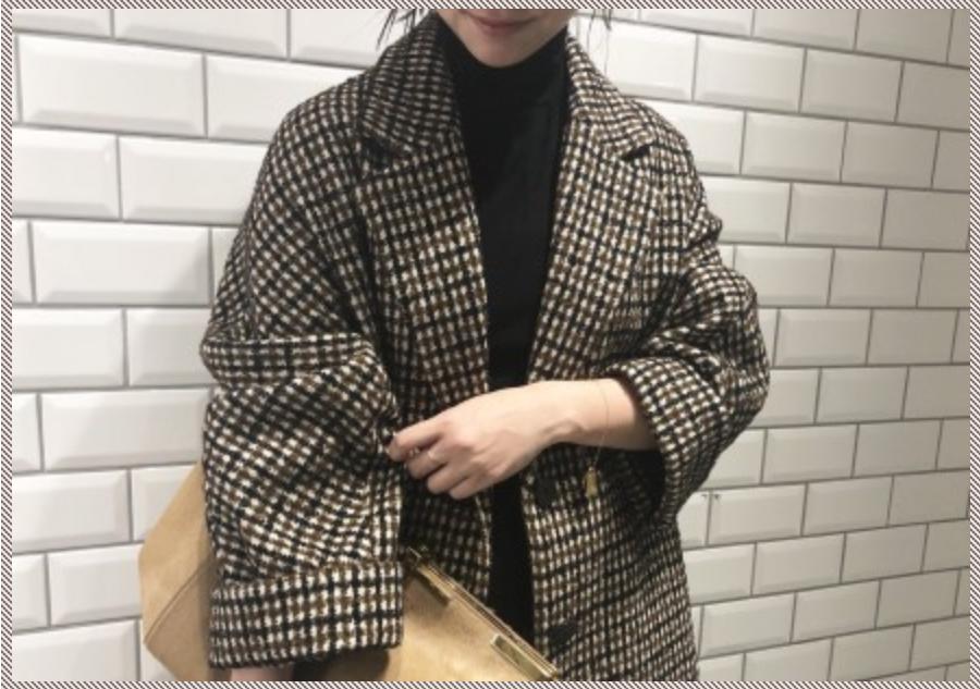 20180824075722 - 低身長女子におすすめの今年の2018年から2019年のコートは?