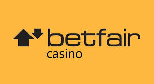 Betfair casino recension