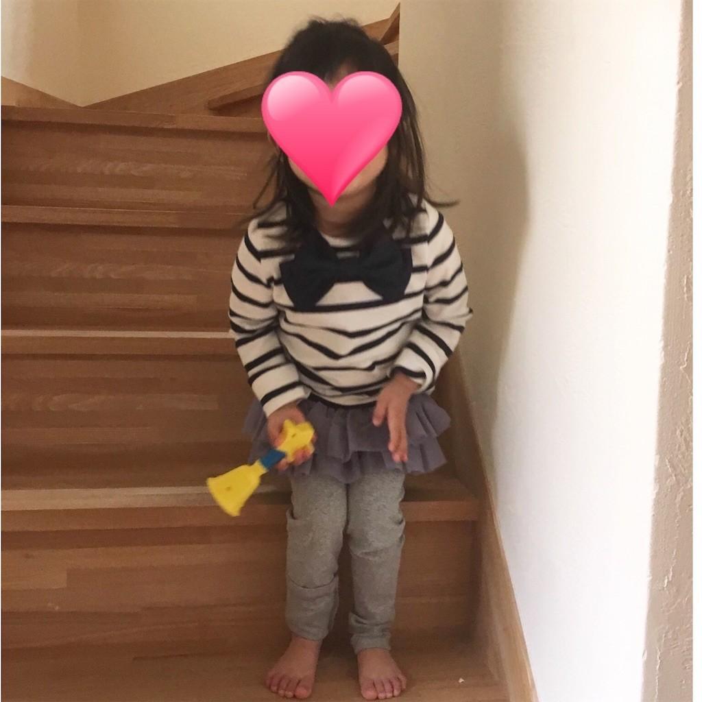 韓国子供服 Bee チュチュスカート+ボーダーリボン