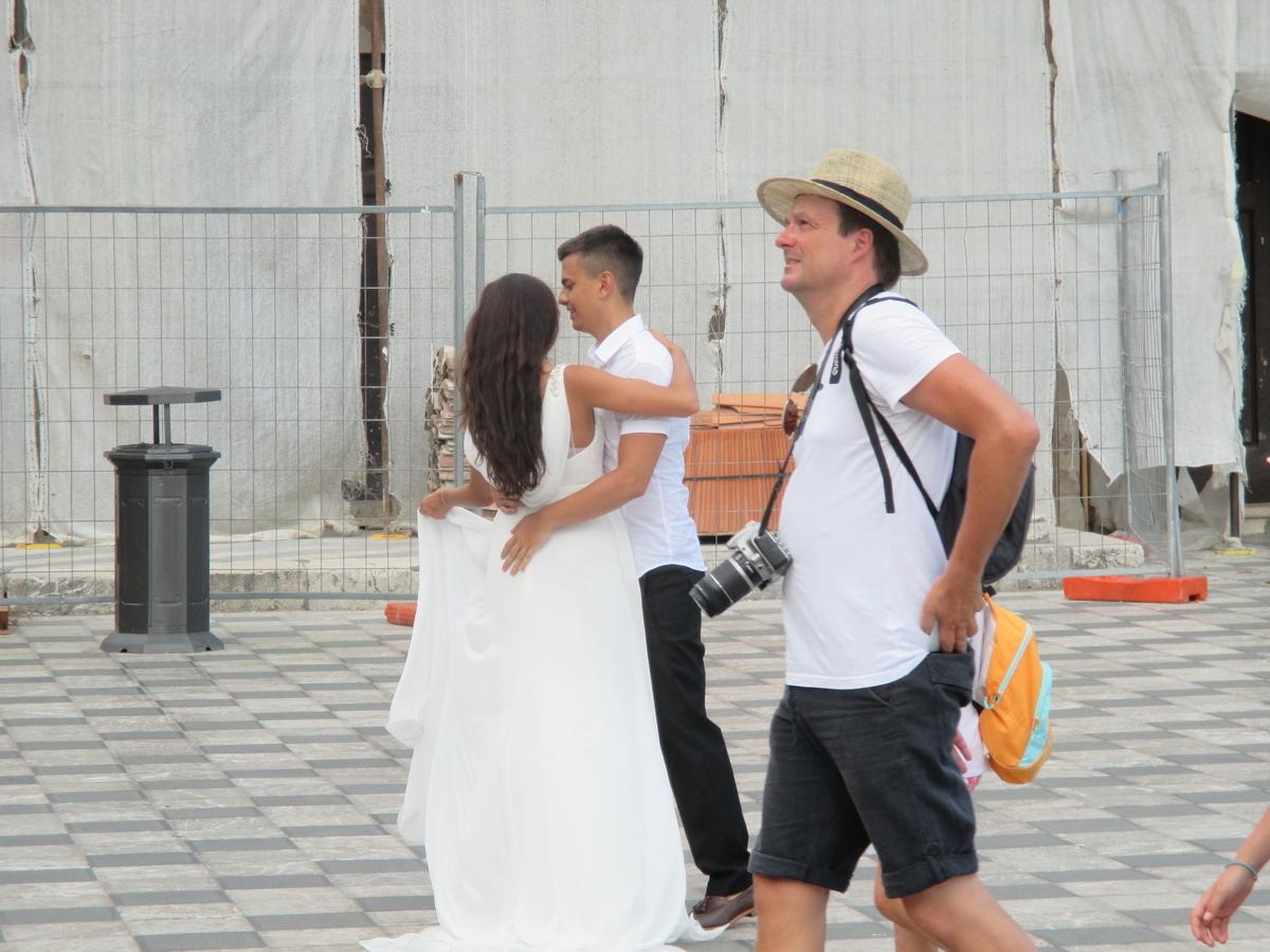 タオルミナ 結婚式