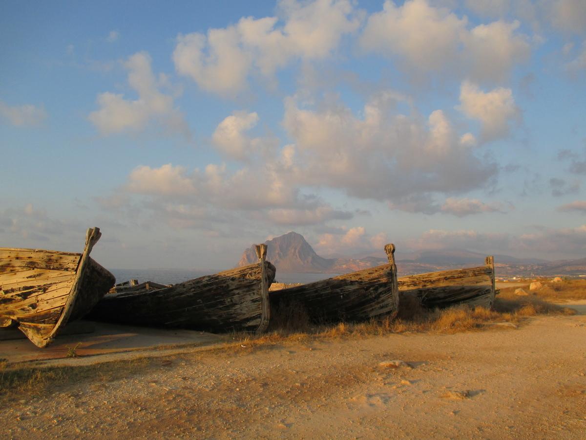 ファビニャーナ 船の墓場
