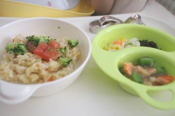 幼児食~1歳7か月