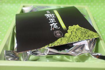 「CHIYOの和」抹茶バウムクーヘン