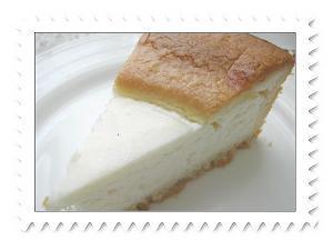 ロシアチーズケーキ