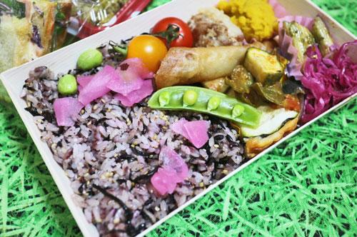 Hirasawa F marketのお弁当