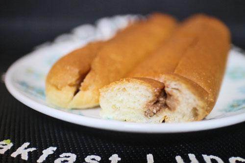 パン工房マルキ キリンパン