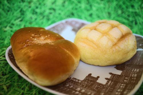 石窯パン工房・ケーキの店パレット