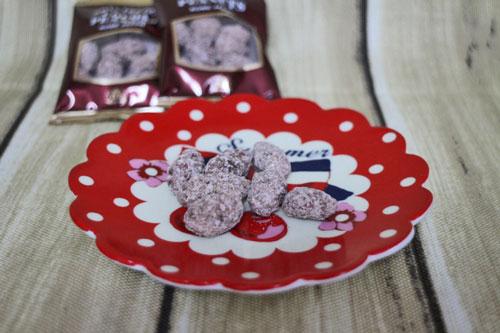 モロゾフ ココアピーナッツ