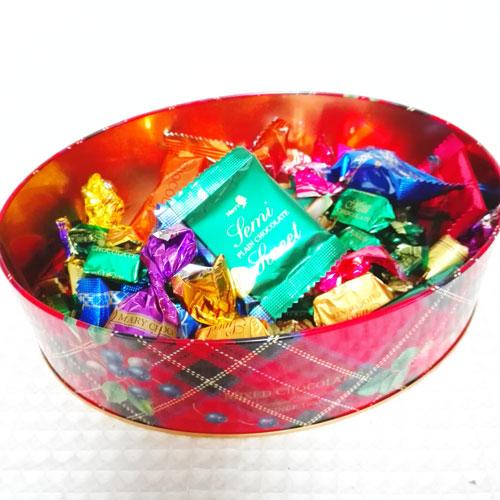 メリーチョコレート スペシャルセレクション