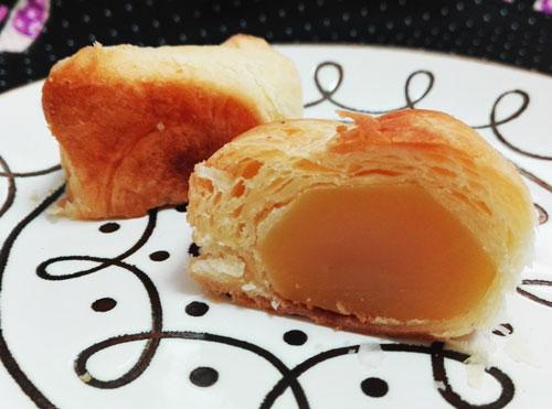藤沢町の銘菓『キリシタンの里』