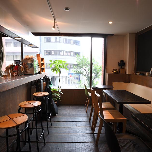 ROCKET CAFE(ロケットカフェ)2