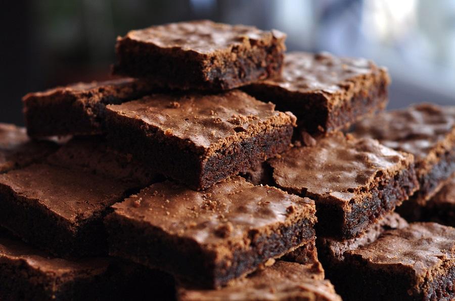 チョコレートケーキ,飲み物