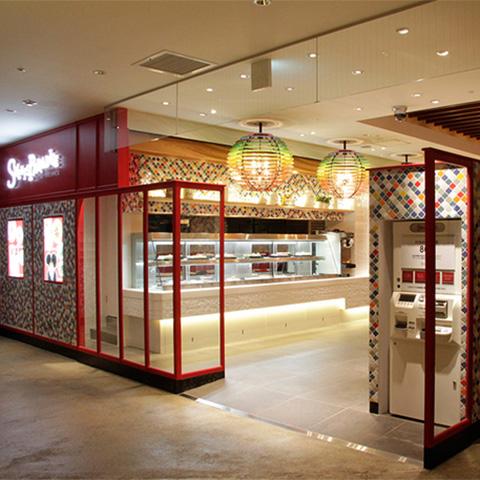 SWEETS PARADISE (スイーツパラダイス) 立川店