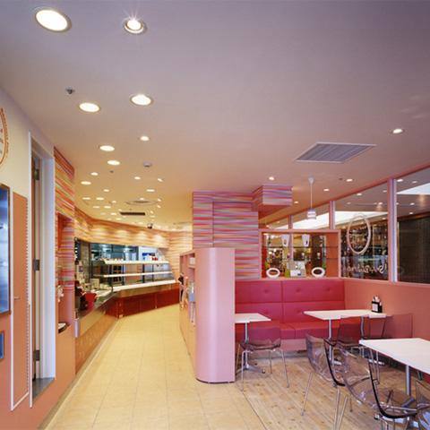 SWEETS PARADISE (スイーツパラダイス) 静岡パルコ店
