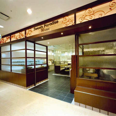 SWEETS PARADISE (スイーツパラダイス) クレフィ三宮店