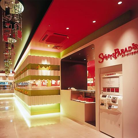 SWEETS PARADISE (スイーツパラダイス) 心斎橋店