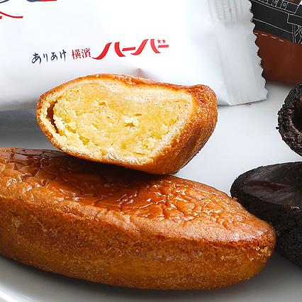 横濱菓子 ありあけ 新横浜プリンスペペ店4