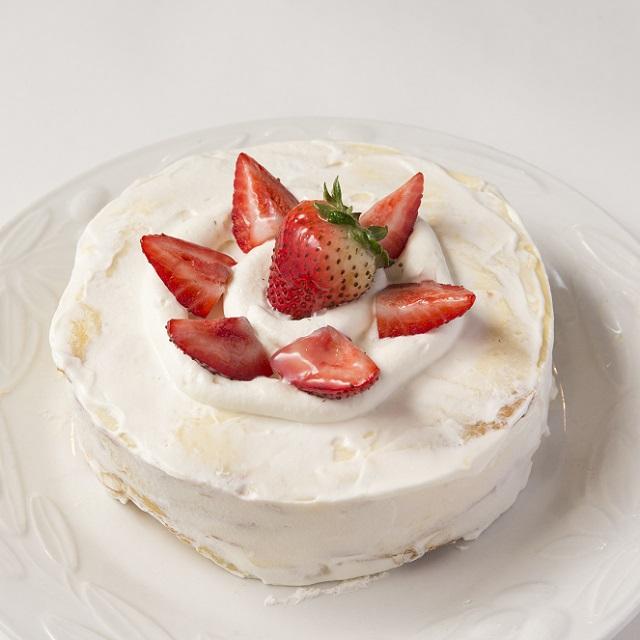 ケーキ工房 七つの水仙