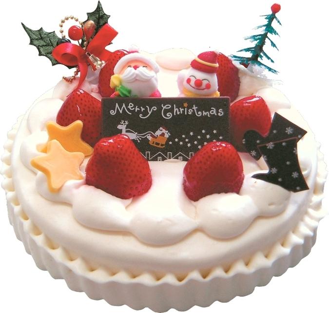 【クリスマス限定】生クリーム