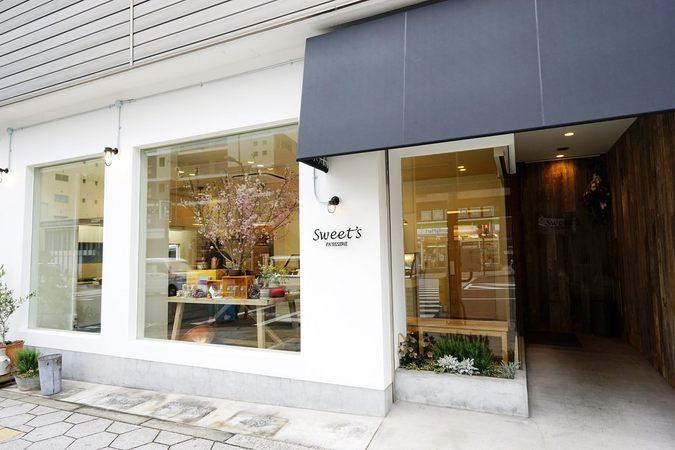 Sweet's(スィーティーズ) 谷六店