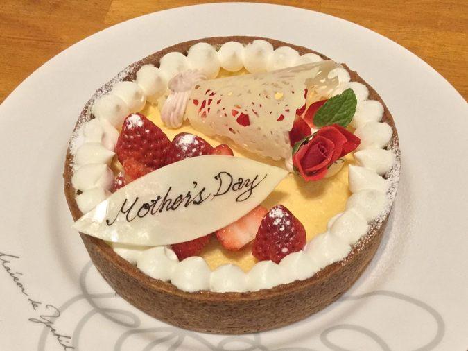 ≪母の日限定≫母の日チーズケーキ