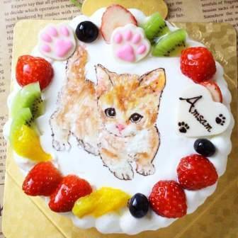 イラストケーキでサプライズ神奈川県でおすすめのケーキ屋さん7選横浜