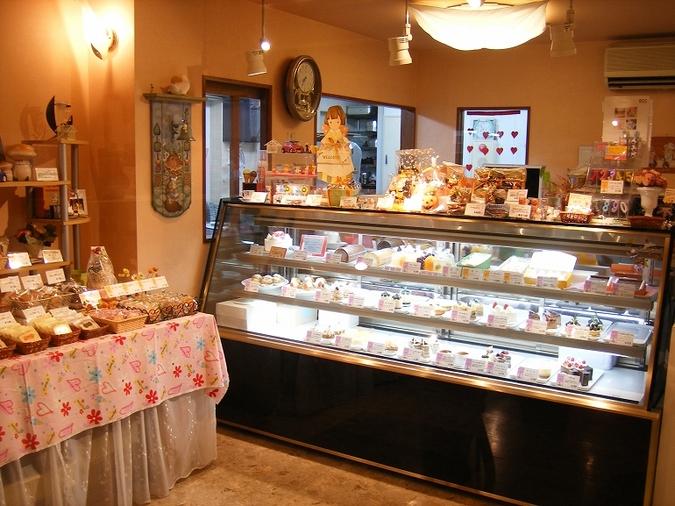 菓子工房カノン