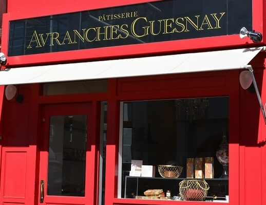 AVRANCHES GUESNAY(アヴランシュ・ゲネー)店舗外観