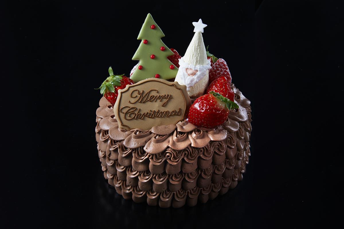 チョコレートクリスマス