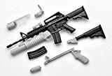 LittleArmory LA025 M4A1 & M203タイプ