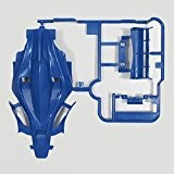 ミニ四駆 エアロアバンテ ボディ・ステッカーセット 単品販売 ◆アルマイト加工アルミスペーサーサンプル付属◆